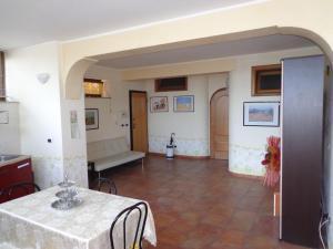 Casa Fabiana, Apartmanok  Taormina - big - 67