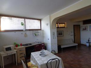 Casa Fabiana, Apartmanok  Taormina - big - 66
