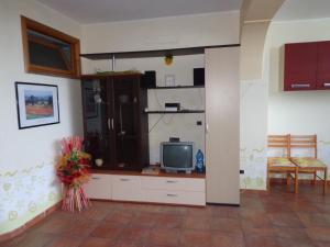 Casa Fabiana, Apartmanok  Taormina - big - 62