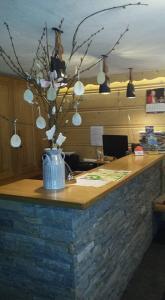 Pensjonat Teresa, Guest houses  Zakopane - big - 46