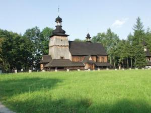 Pensjonat Teresa, Guest houses  Zakopane - big - 49