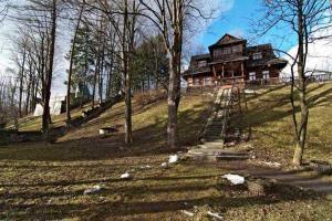 Pensjonat Teresa, Guest houses  Zakopane - big - 50