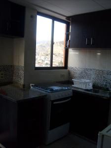 A Place in the Sky, Apartments  La Paz - big - 6