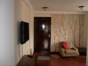 A Place in the Sky, Apartments  La Paz - big - 5