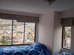 A Place in the Sky, Apartments  La Paz - big - 3