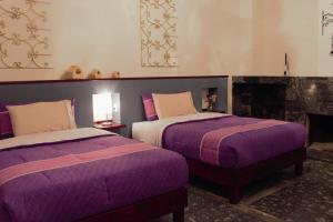 obrázek - Casa Clarin Hotel Hostal