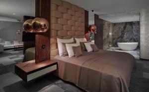 4 hvězdičkový hotel Theatre Hotel Olomouc Česko