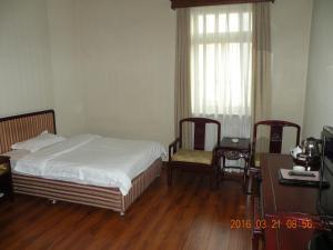 Dalian Hotel, Отели  Далянь - big - 6