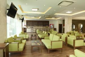 Grand Sea Hotel, Hotels  Da Nang - big - 55