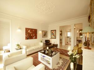 Apartment St Germain Luxury