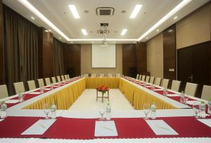 Grand Sea Hotel, Hotels  Da Nang - big - 59