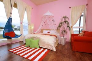 The Waltz Bed and Breakfast, Alloggi in famiglia  Dayin - big - 8