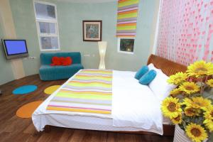 The Waltz Bed and Breakfast, Homestays  Dayin - big - 4