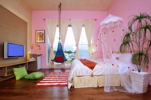 The Waltz Bed and Breakfast, Homestays  Dayin - big - 3
