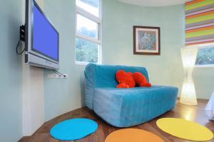 The Waltz Bed and Breakfast, Homestays  Dayin - big - 11