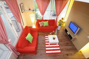 The Waltz Bed and Breakfast, Homestays  Dayin - big - 10