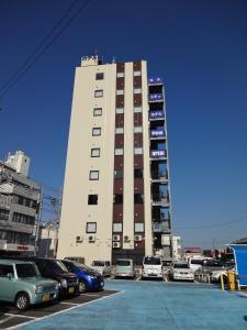 Ushiku City Hotel Ekimaekan, Отели эконом-класса  Ushiku - big - 1
