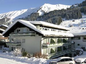Gästehaus Amely