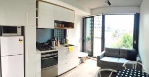 The Carlson Apartment - Melbourne CBD, Victoria, Australia