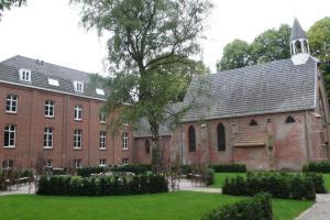 Klooster Nieuwkerk Goirle