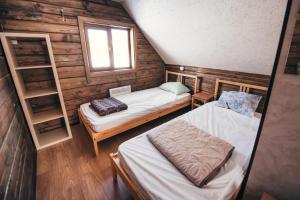 Гостевой дом Кругосвет - фото 11