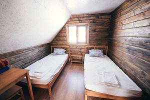 Гостевой дом Кругосвет - фото 13