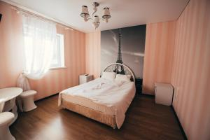 Гостевой дом Кругосвет - фото 16