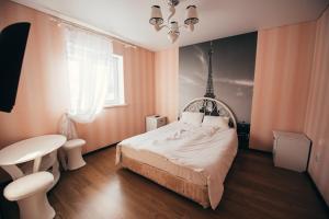 Гостевой дом Кругосвет - фото 17
