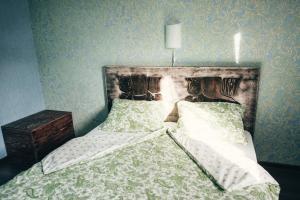 Гостевой дом Кругосвет - фото 20