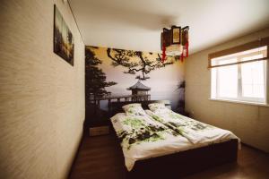 Гостевой дом Кругосвет - фото 24