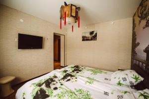 Гостевой дом Кругосвет - фото 25