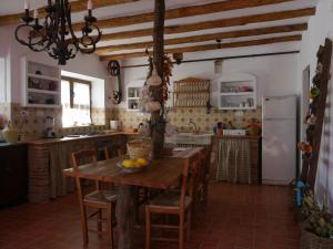 El molino del abuelo, Гостевые дома  Монтекорто - big - 12
