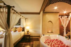 Vogue Resort & Spa Ao Nang, Resorts  Ao Nang Beach - big - 12