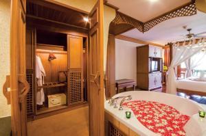 Vogue Resort & Spa Ao Nang, Resorts  Ao Nang Beach - big - 13