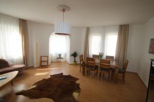 Apartment Nürnbergerstrasse 43
