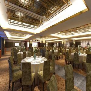 Venice Jian Guo Hotel Dandong