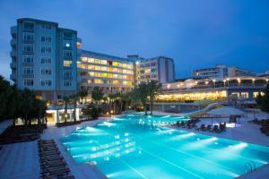 obrázek - Club & Hotel Karaburun