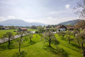 Alpenhof Landhotel Restaurant
