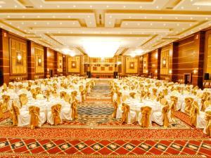 Отель Grand Nur Plaza - фото 20