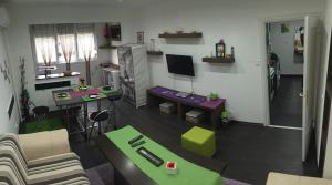 Apartment Evrohostelmoc 6