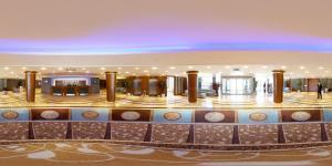 Отель Grand Nur Plaza - фото 2
