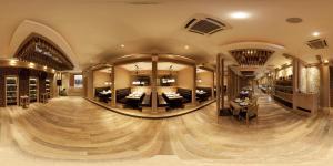 Отель Grand Nur Plaza - фото 22