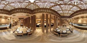 Отель Grand Nur Plaza - фото 23