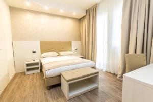 Hotel Touring, Hotely  Lido di Jesolo - big - 61
