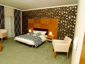 Отель Grand Nur Plaza - фото 15