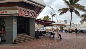 Hostal 7 Soles, Affittacamere  Las Palmas de Gran Canaria - big - 40