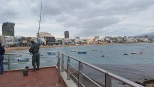 Hostal 7 Soles, Affittacamere  Las Palmas de Gran Canaria - big - 52
