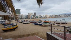 Hostal 7 Soles, Affittacamere  Las Palmas de Gran Canaria - big - 37