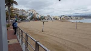 Hostal 7 Soles, Affittacamere  Las Palmas de Gran Canaria - big - 51