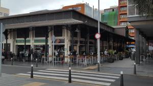 Hostal 7 Soles, Affittacamere  Las Palmas de Gran Canaria - big - 41